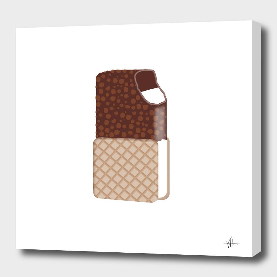 ICE CREAM - BIKINI
