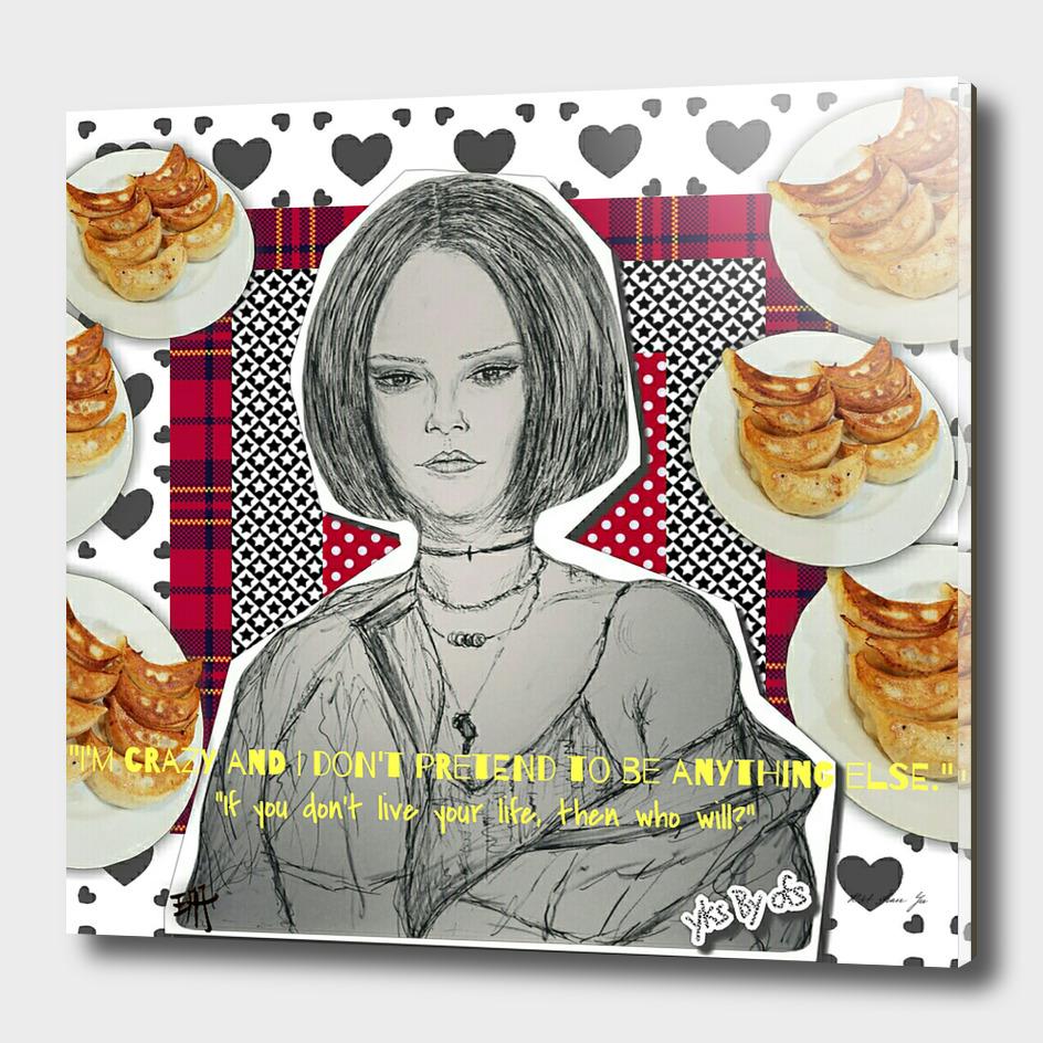 (Robyn Rihanna Fenty) - yks by ofs珊