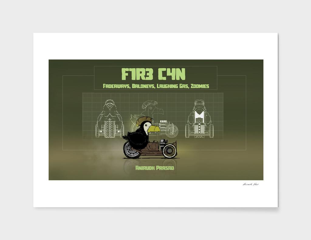 Firecan