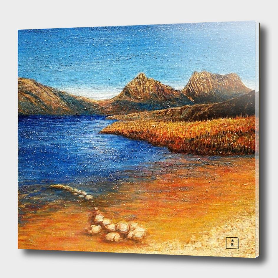 Cradle Mountain - Lake St Clair, Tasmania
