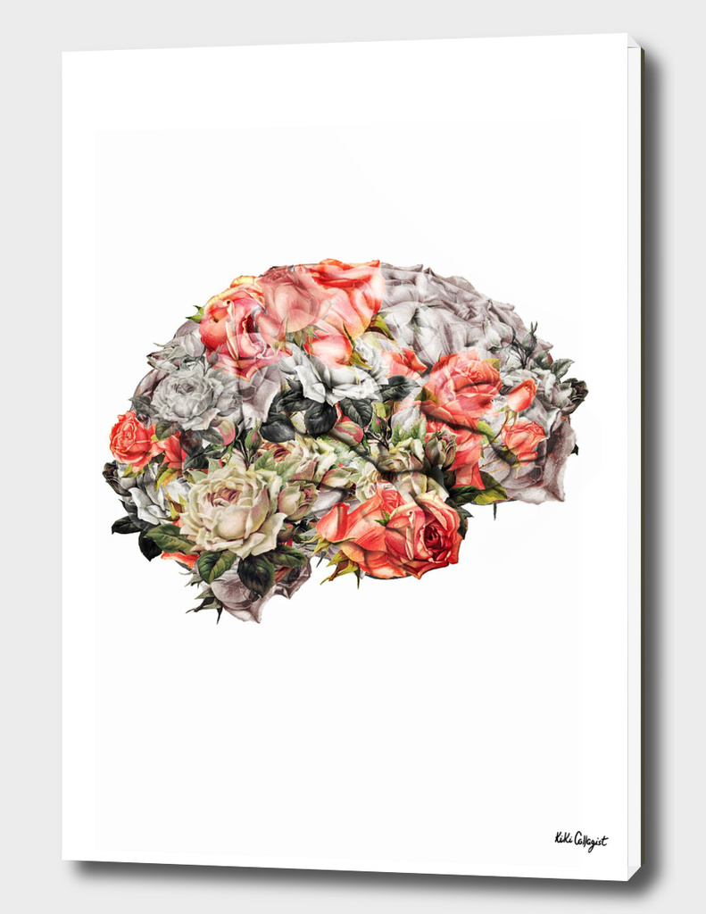 flower brain