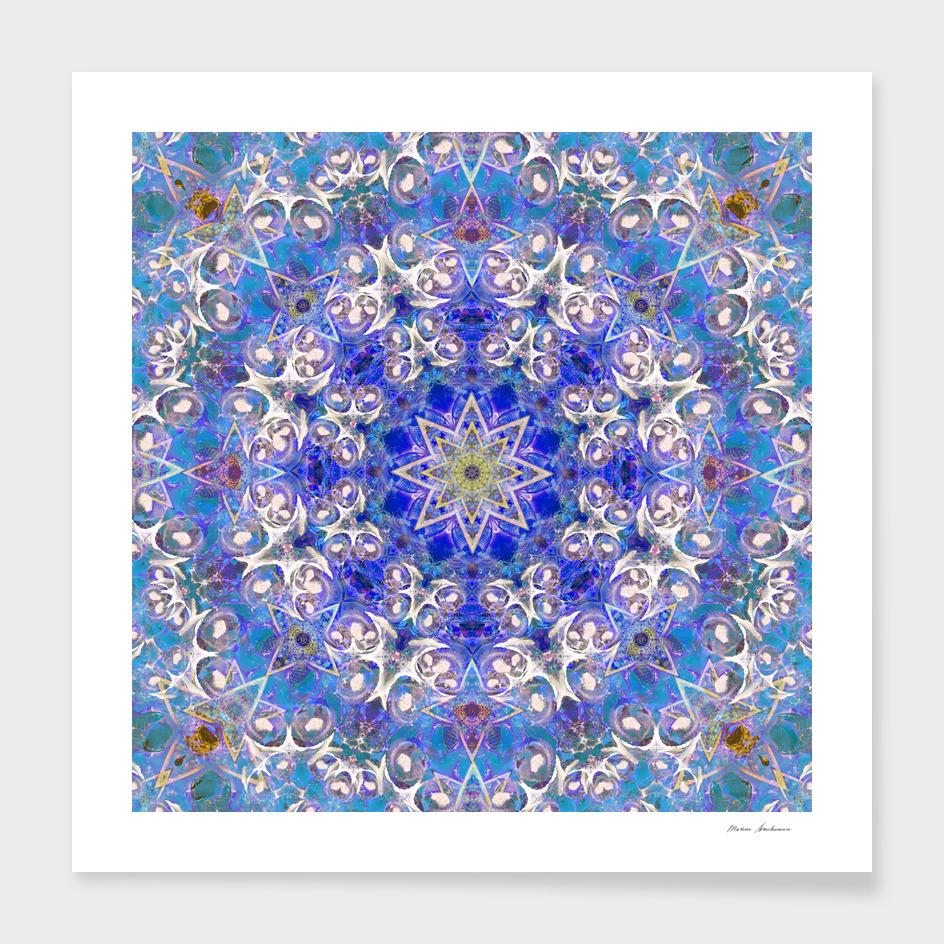 Cosmos Mandala 1
