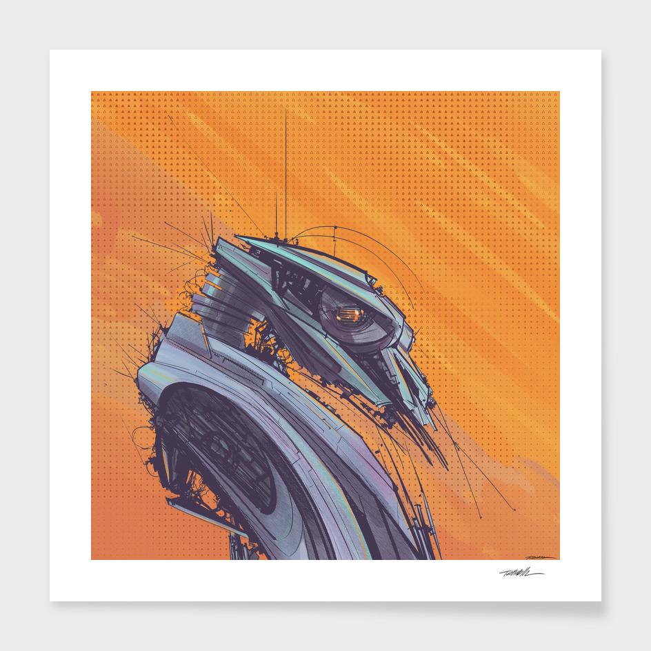 Robot 66