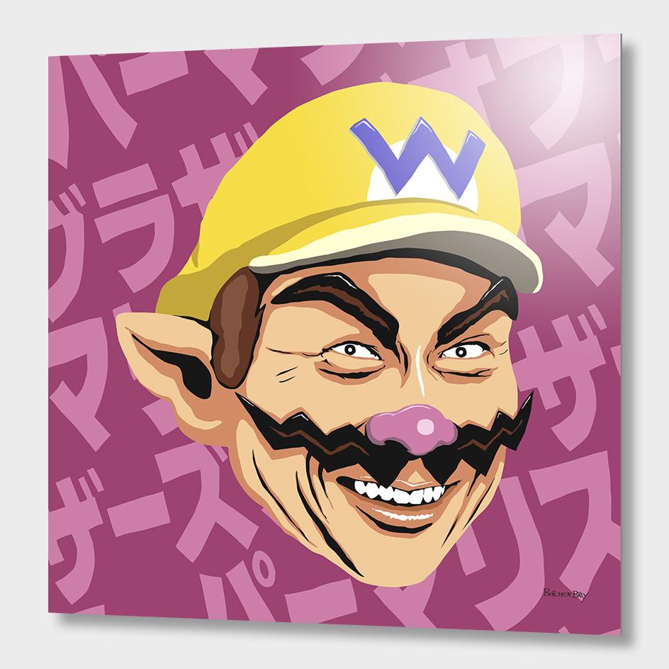 Shigeru Super Star Wa