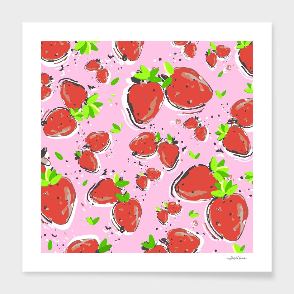 Strawberry Love 2