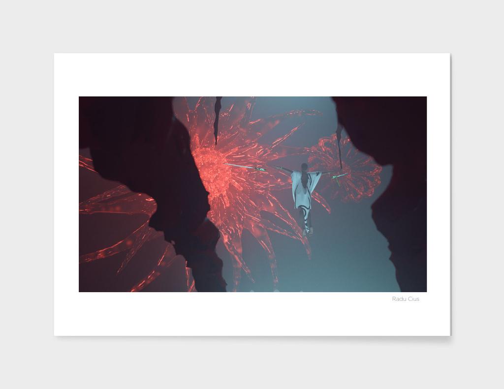 Alien Shadows - Repulse
