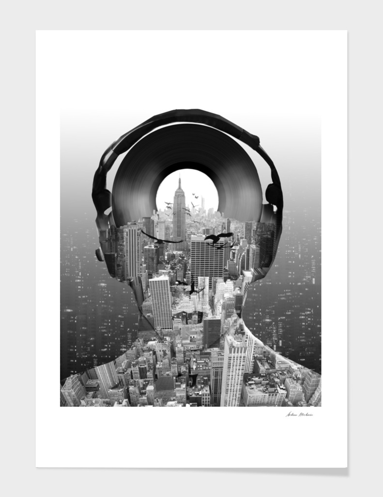 new york city sound