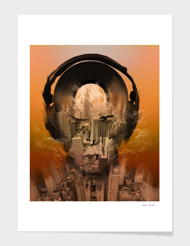 new york city sound 3