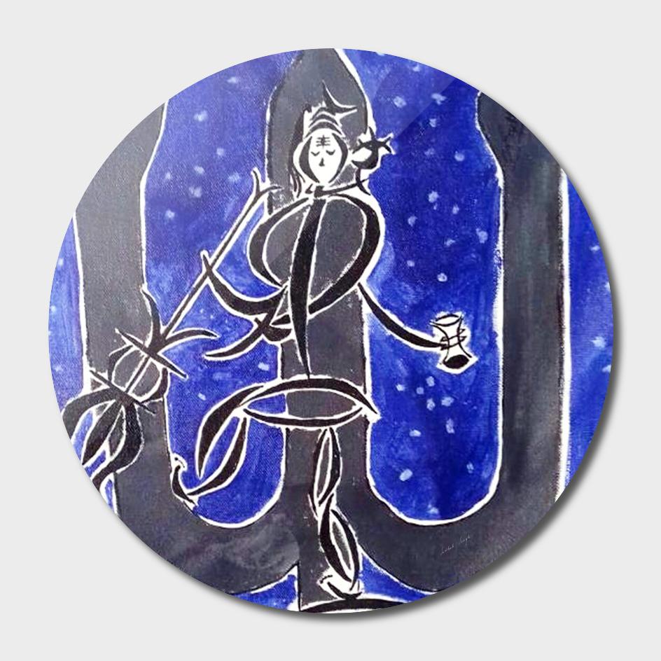 shiva: the universal