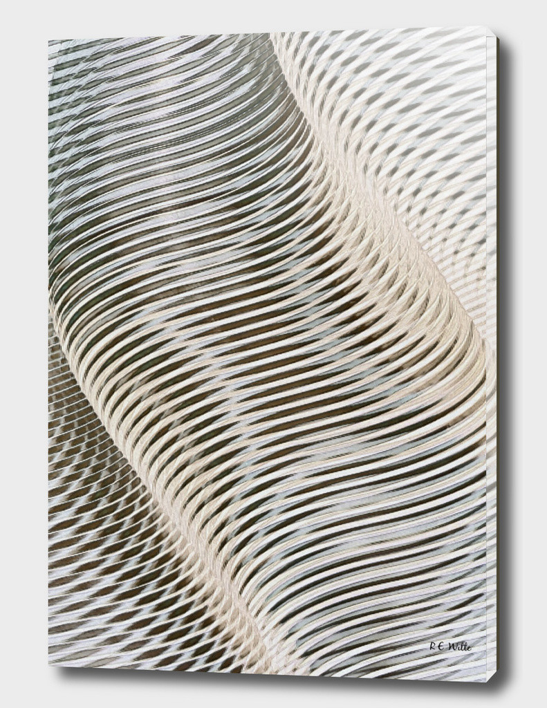 Silver Waves