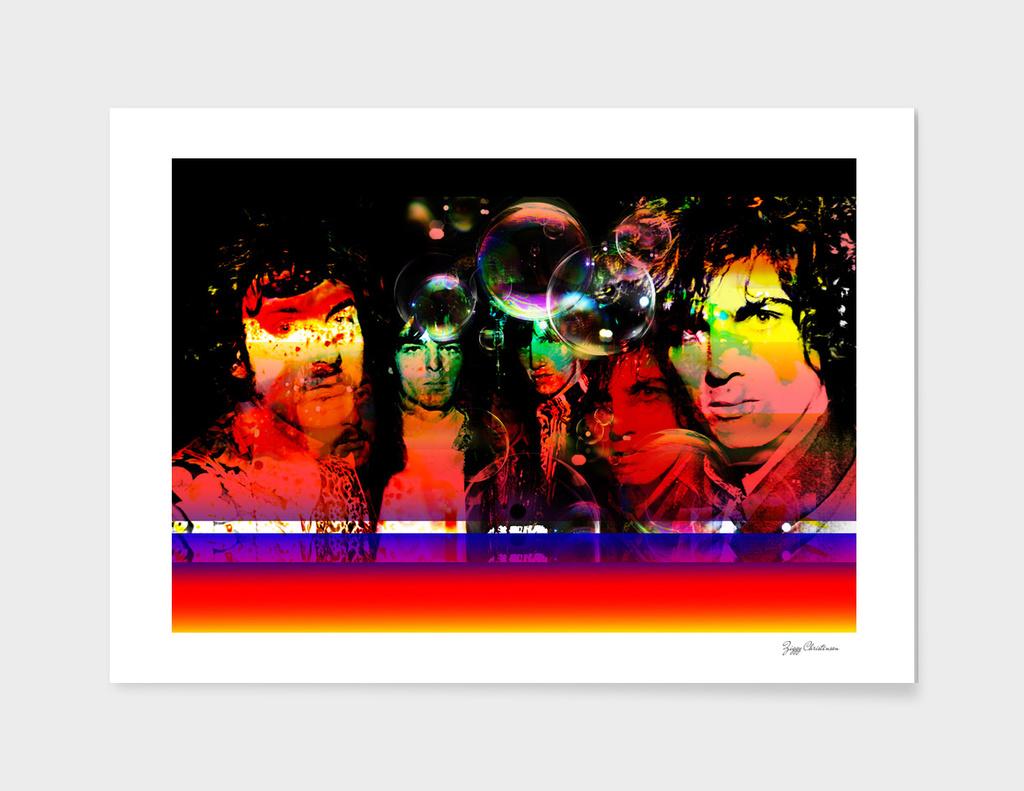 The Pink Floyd