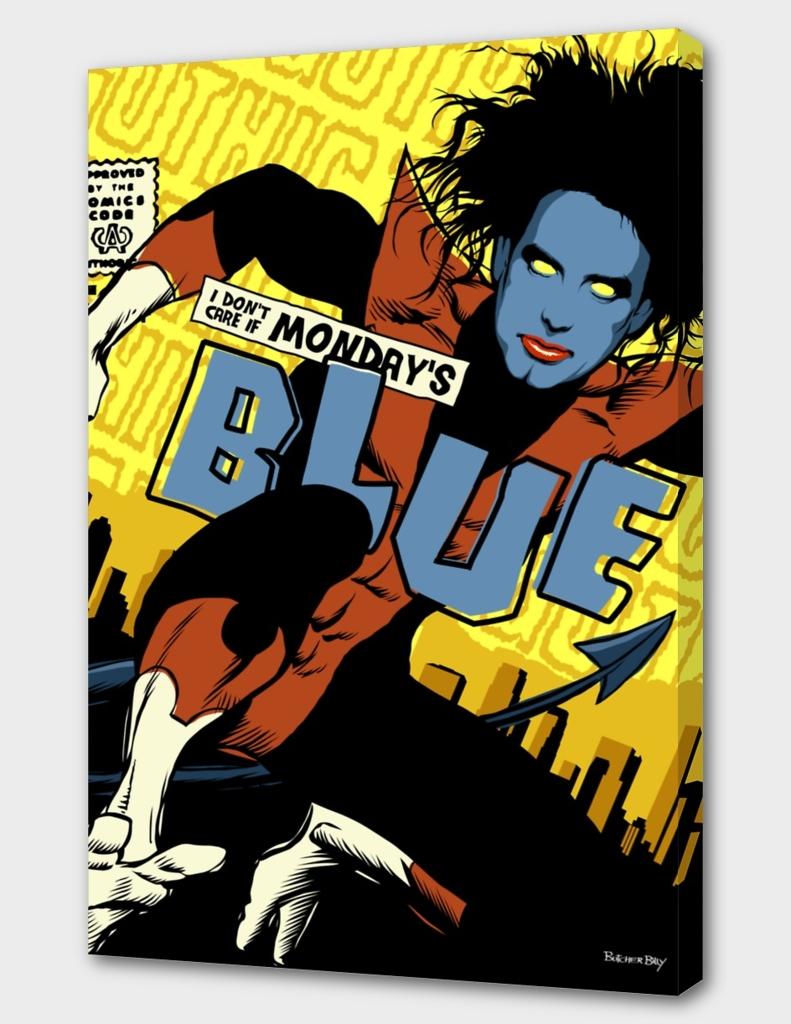 Post Punk Blue