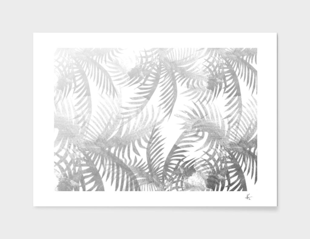 Jungle bw