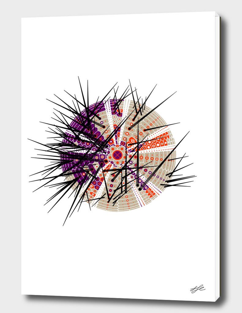 Urchin - Death