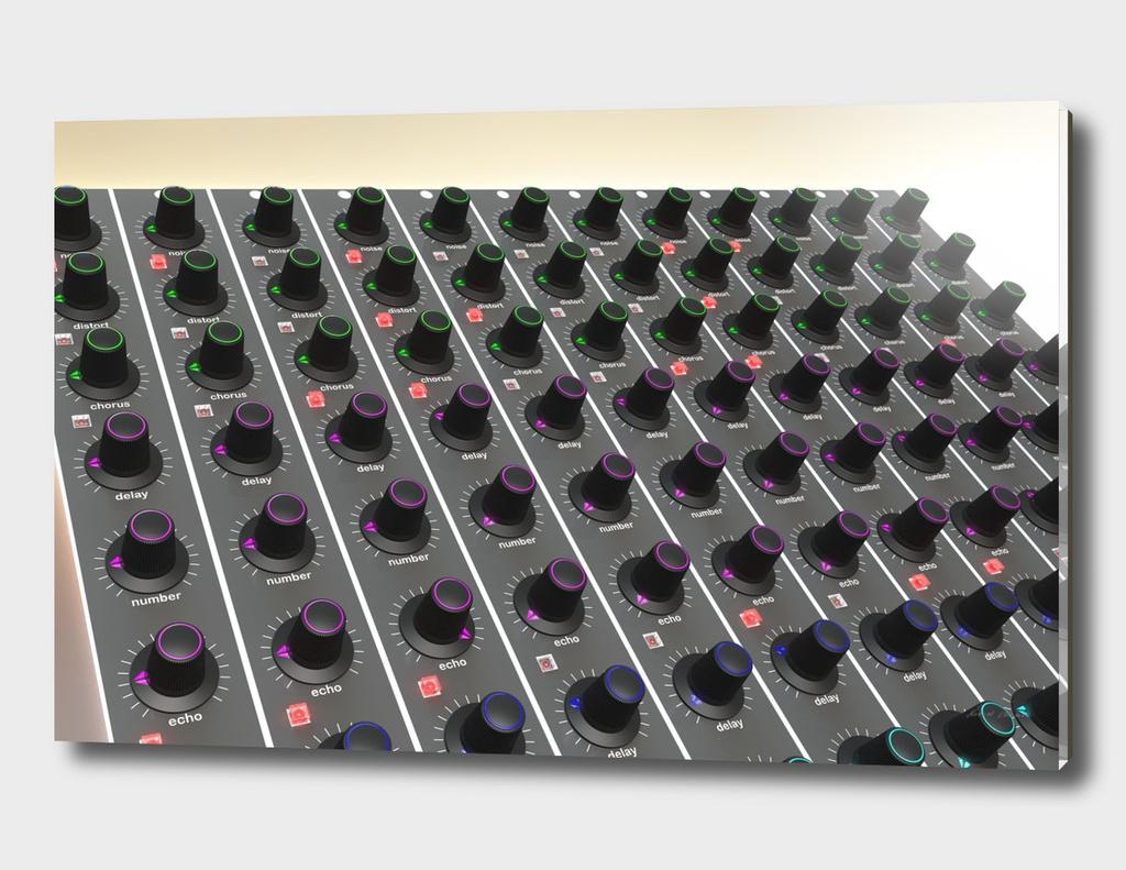 Mixing board 3 JPG