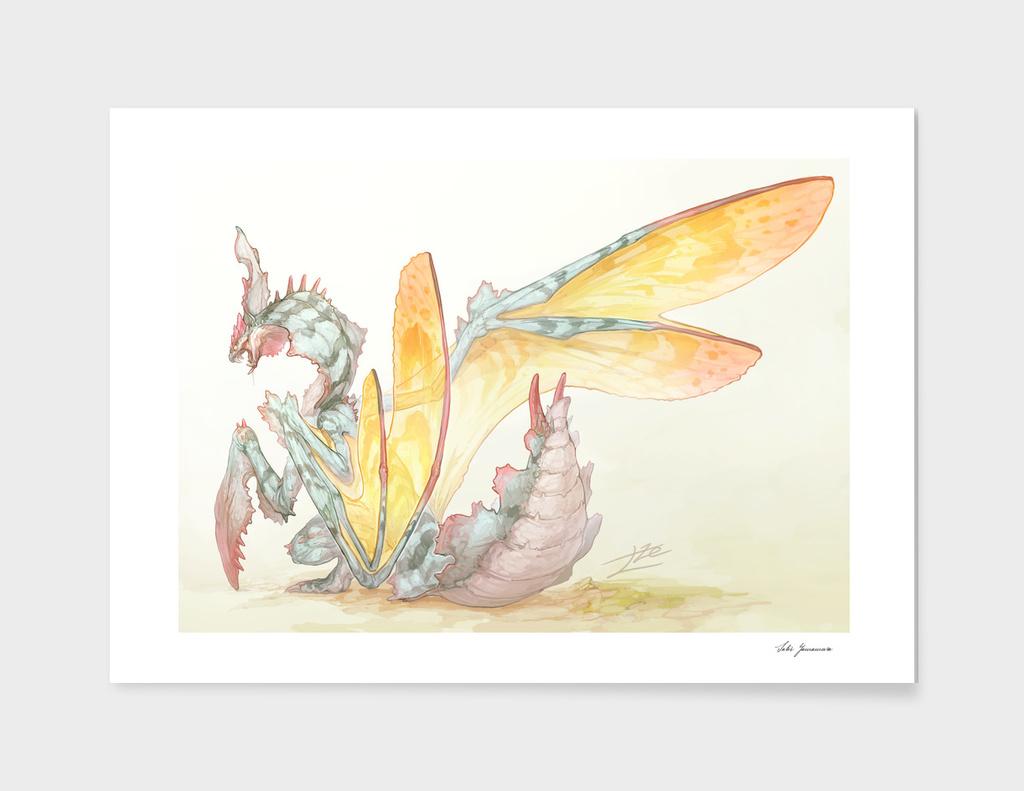 Mantis Dragon