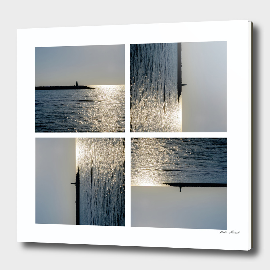 Fine Art Home Decor sea Print Wall Art