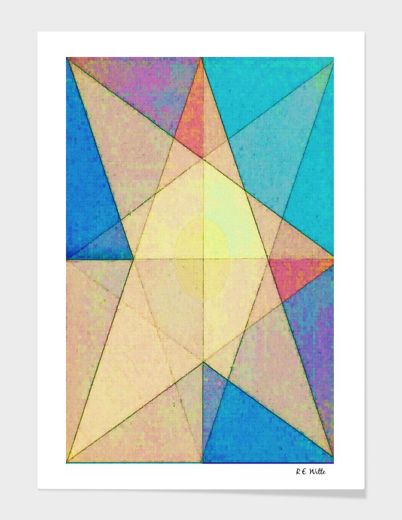 Obtuse Star