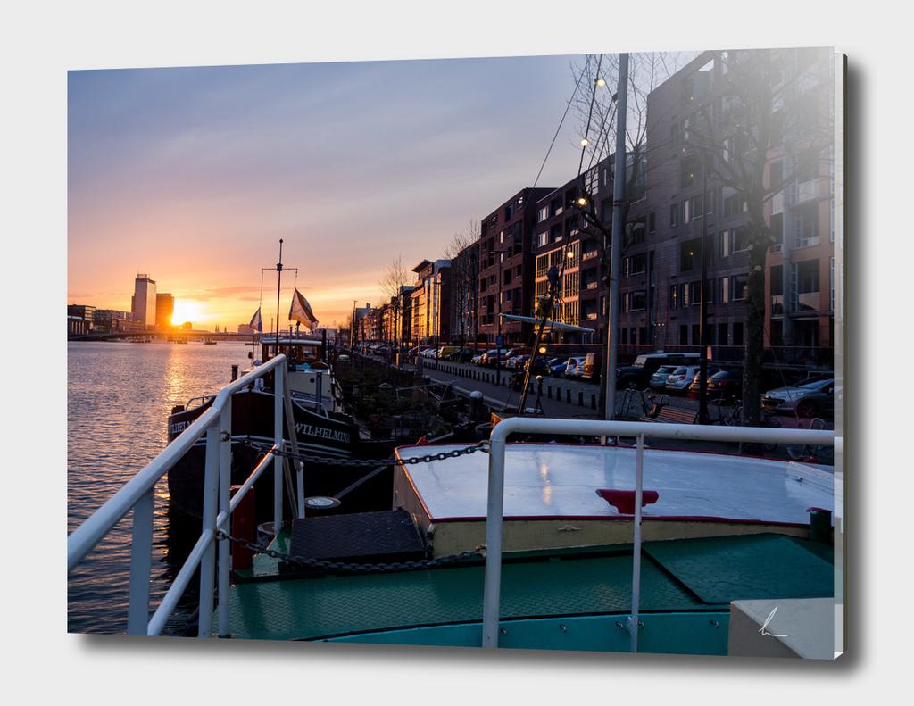 Amsterdamish
