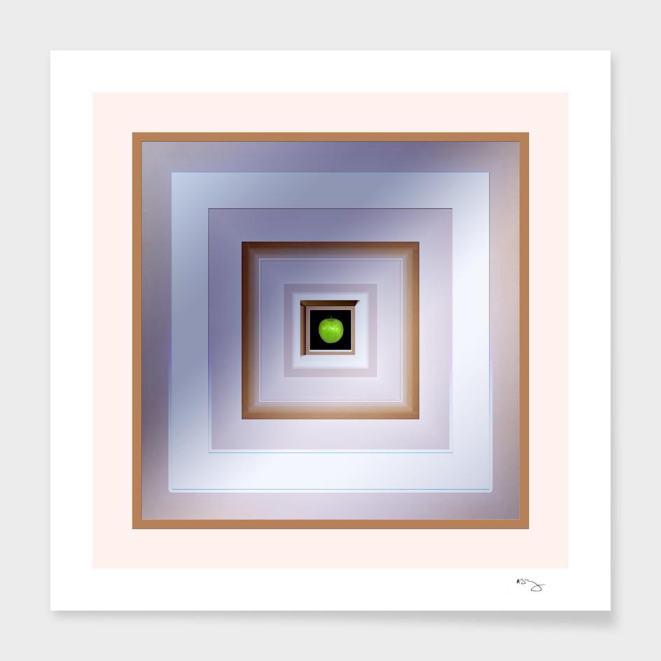 Frames in Frames in Frames