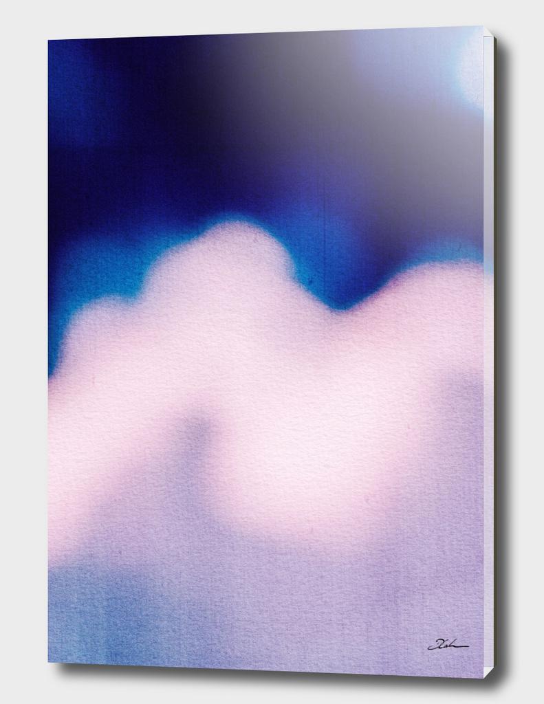 BLUR / clouds