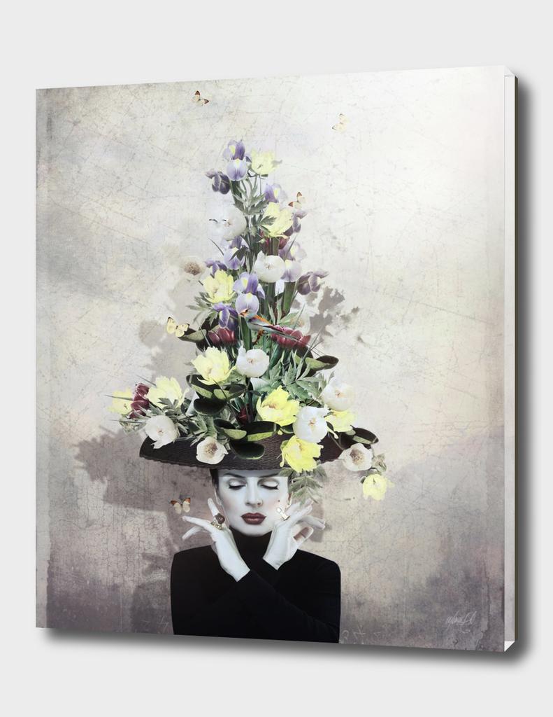 Floral Escapades - Hollywood