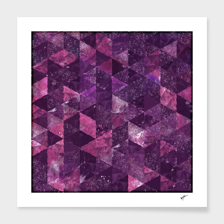 Abstract Geometric Background #14