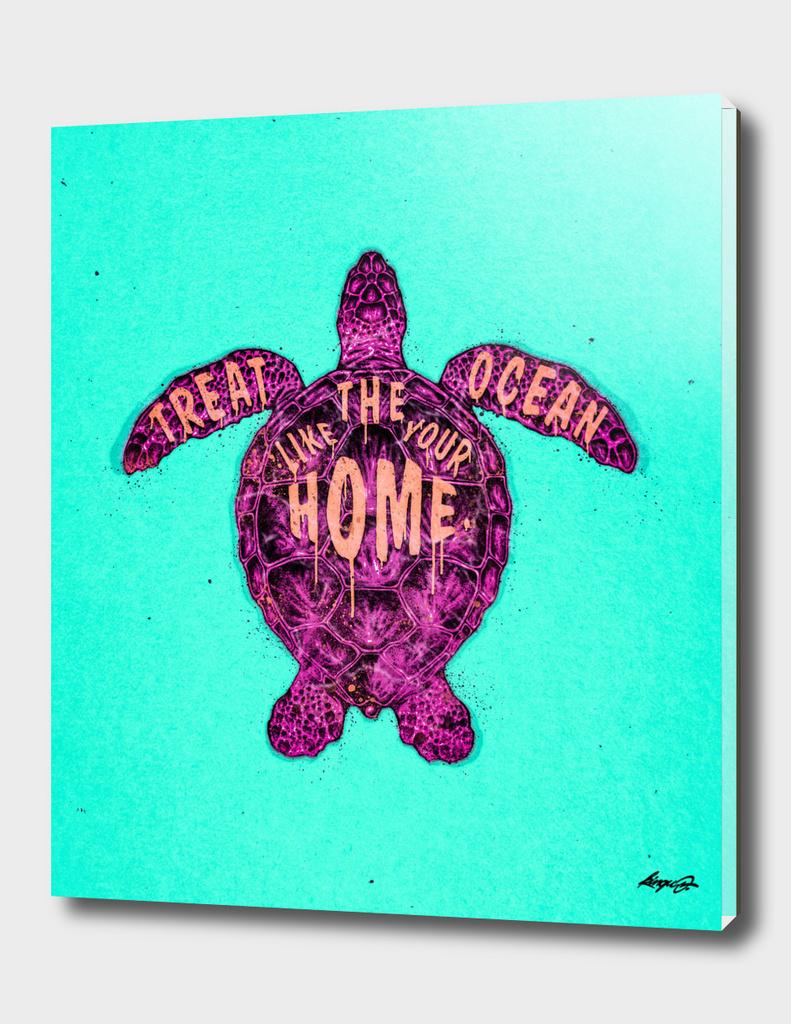 ocean omega variant