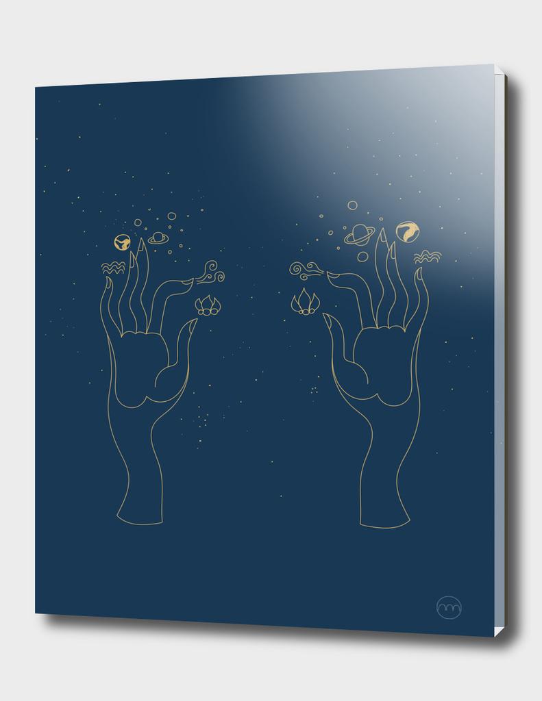 HAND ELEMENTS
