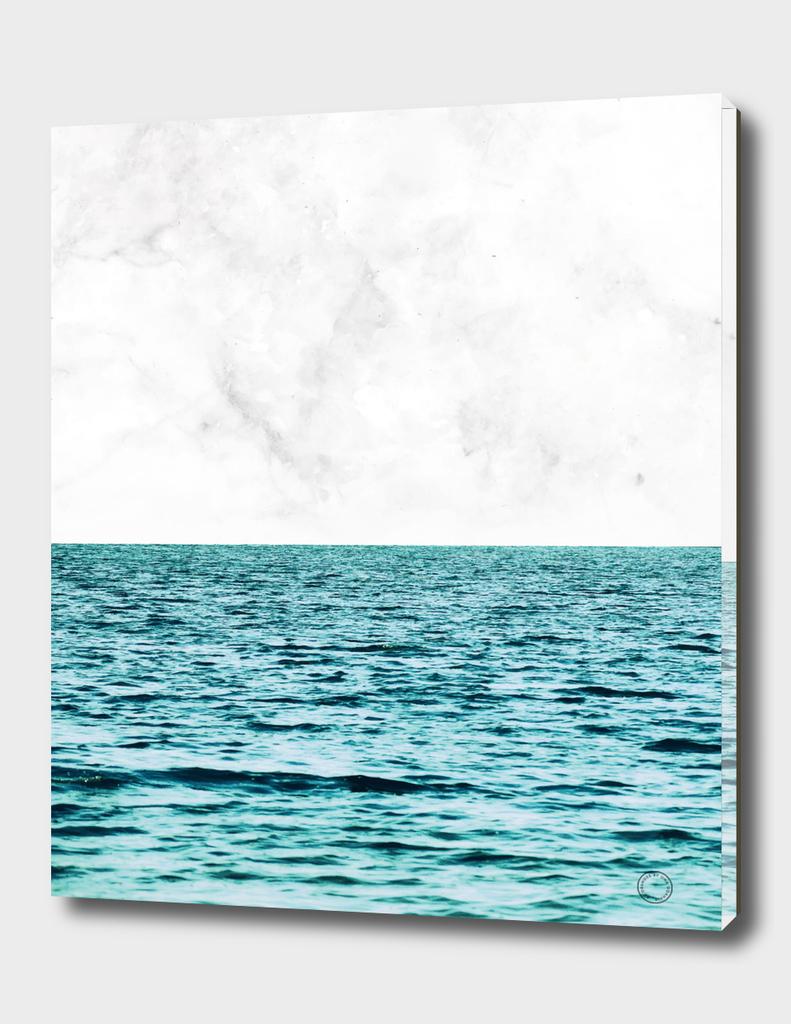 Ocean-Marble II