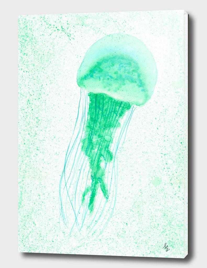 Jellyfish II-v