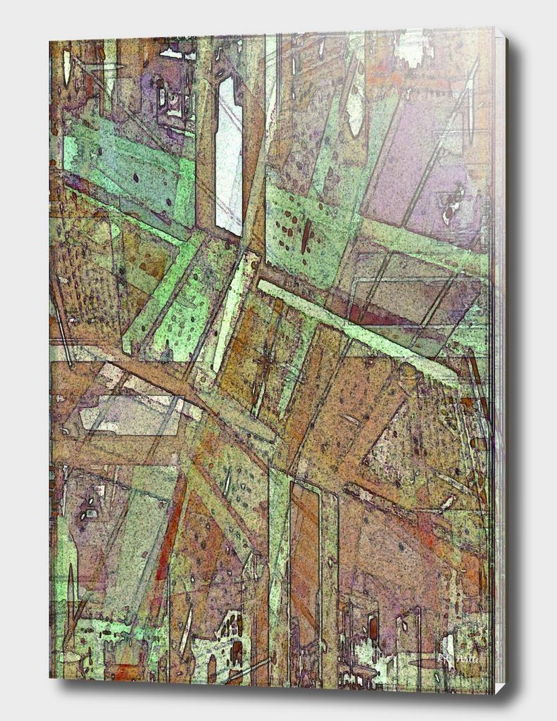 Aerial Parkway