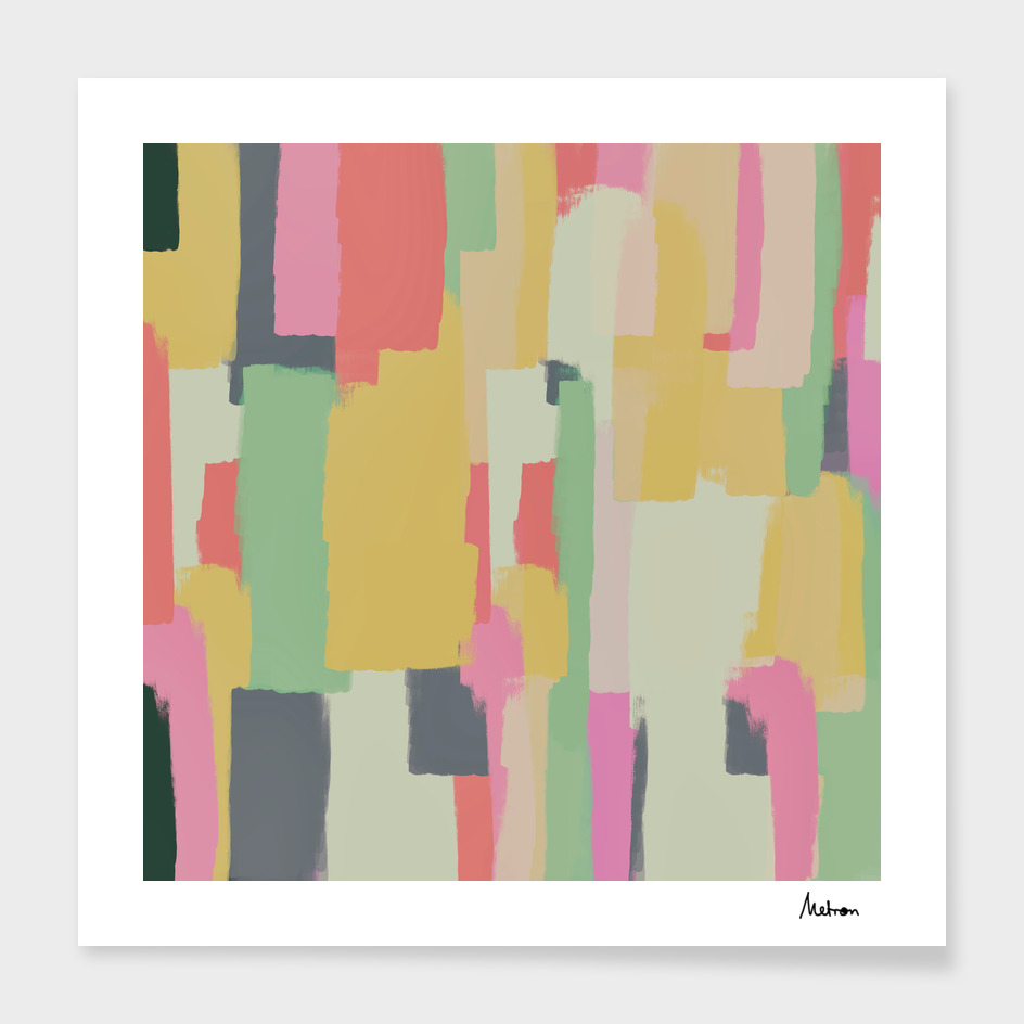 Abstract Painting No. 1