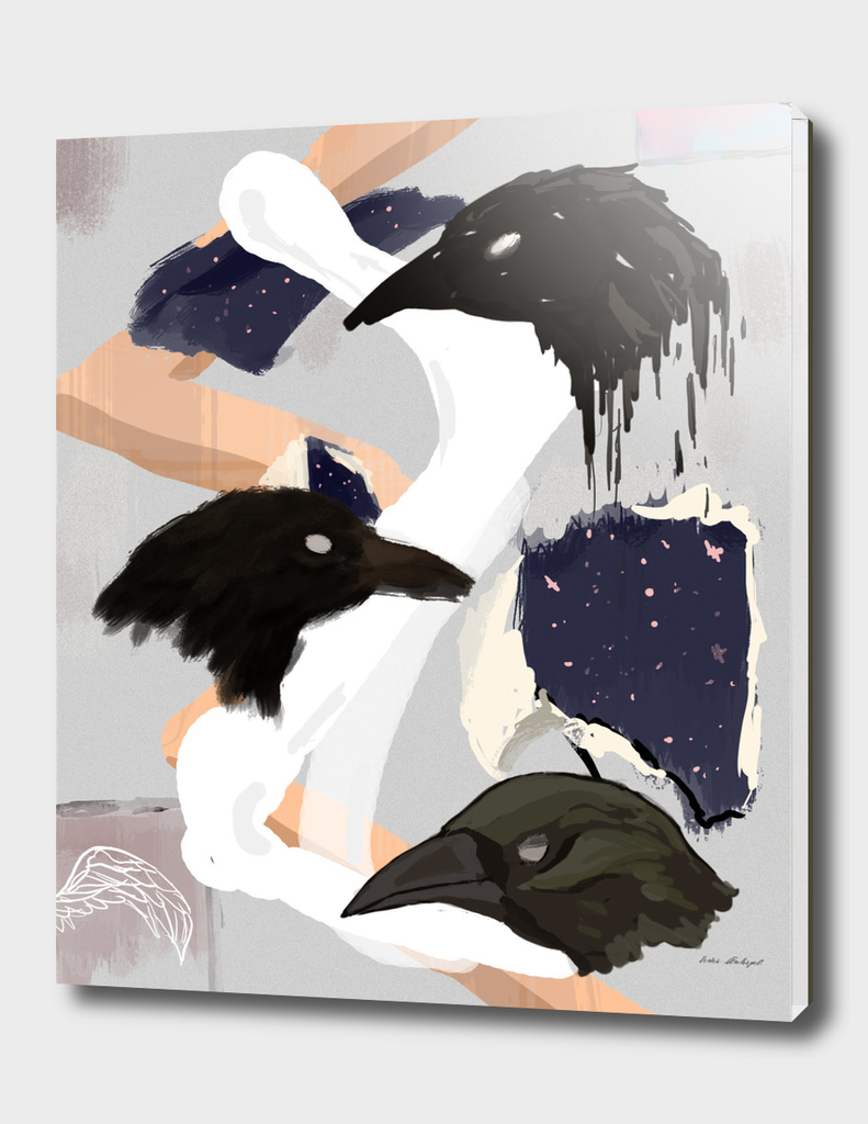 Stock Crows