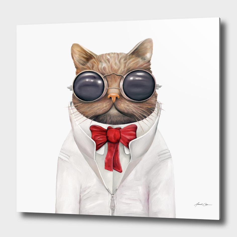 Astro Cat