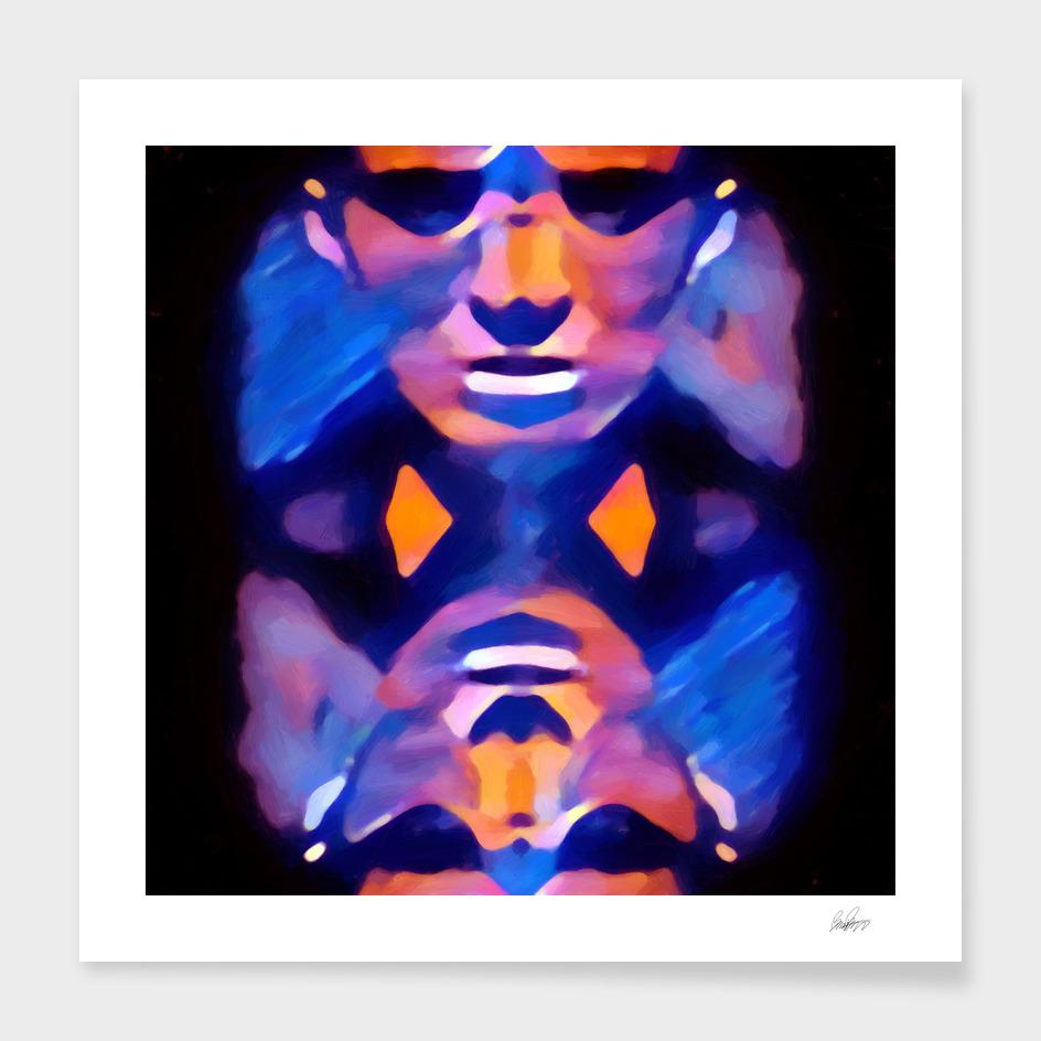 "Project Madness - ""Purple Majesties"""
