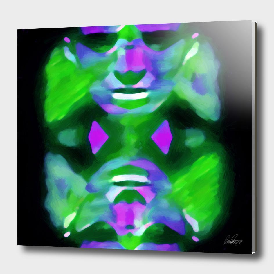 "Project Madness - ""Green Machine"""