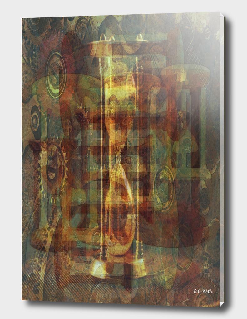 Hourglass Mechanical