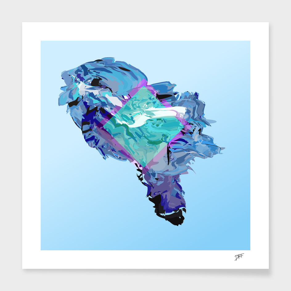 FLOATING CONTINENT