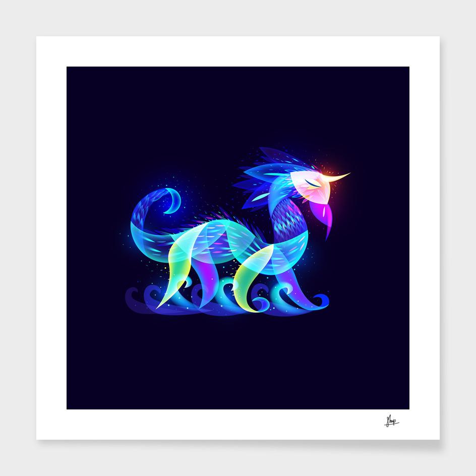 Water dragon2