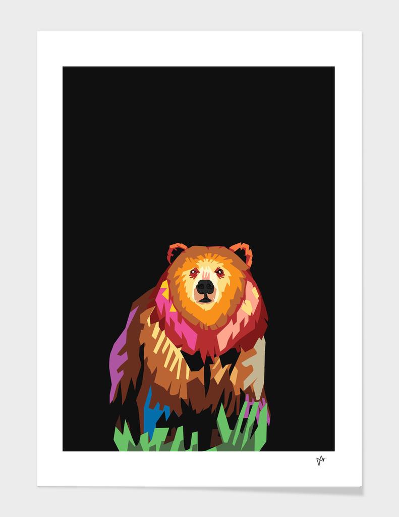 WPAP bear