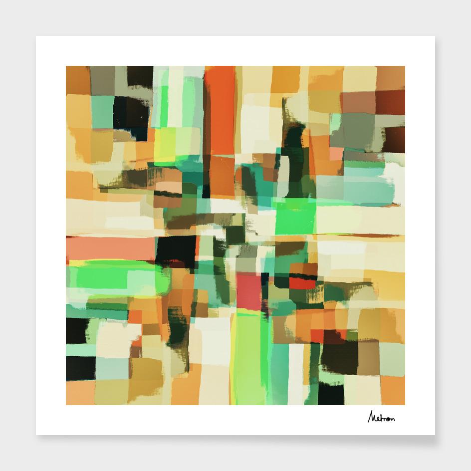 Abstract Painting No. 5