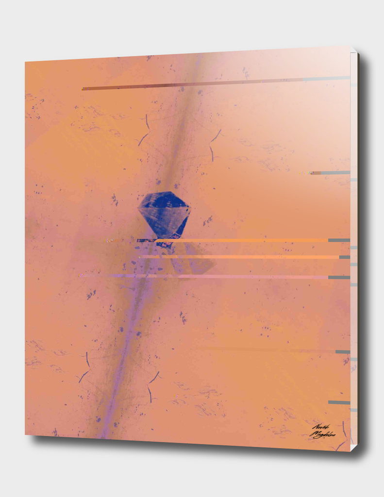 diamond heart nine