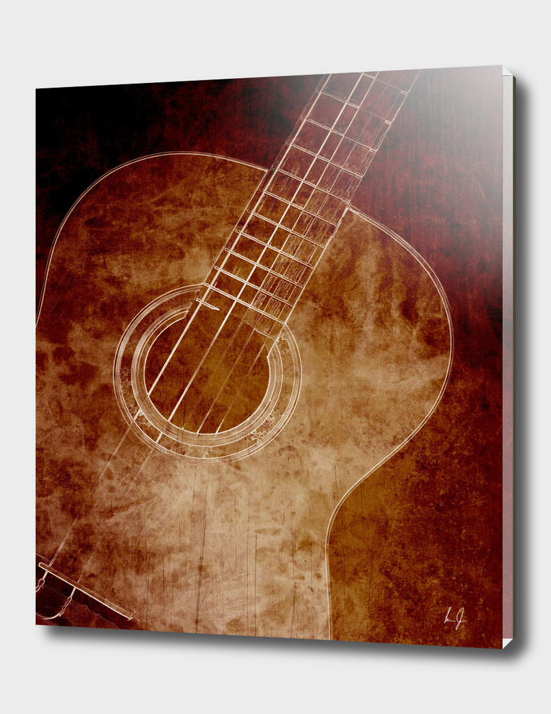 The Color of Music - Guitar