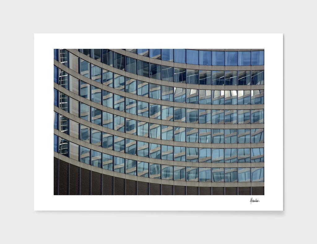 060527R Toronto city hall windows