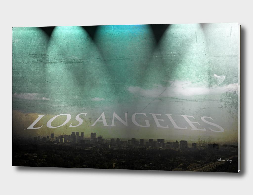 LA Cityscape