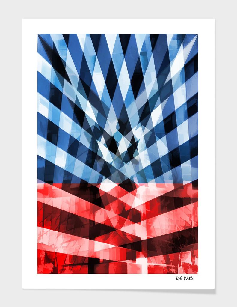 Stars & Stripes Redux, pt 1