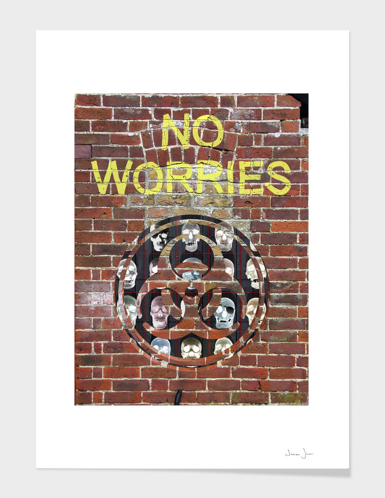 NO WORRIES 01