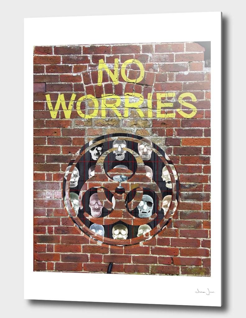 NO WORRIES 01