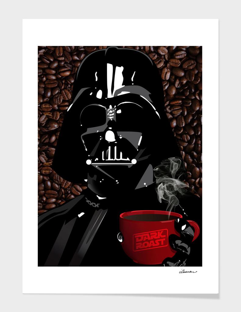 Dark side of coffee